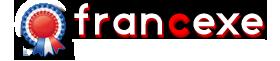 Logo de Francexe mobile et tablette
